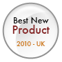Best New Product 2010 UK